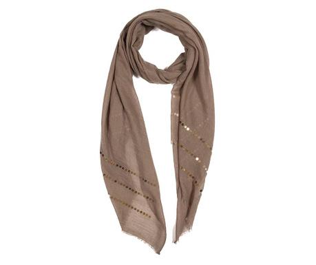 Reston Brown Sál 70x180 cm