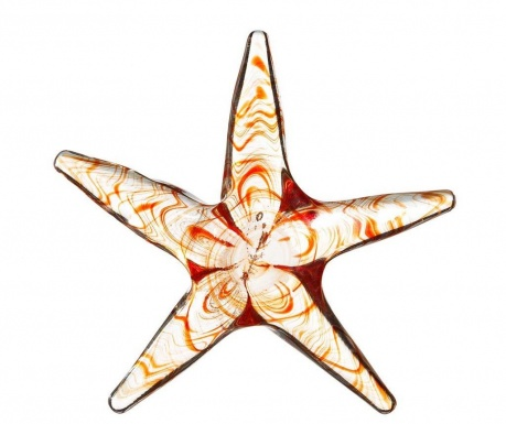 Decoratiune Figure Star