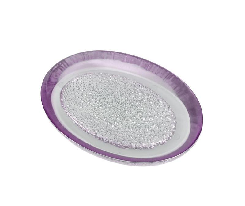 Mýdlenka Drop Lilac
