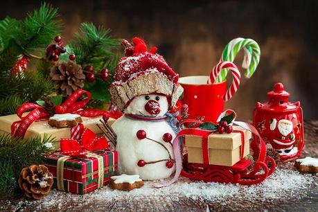 Hagyományos karácsony