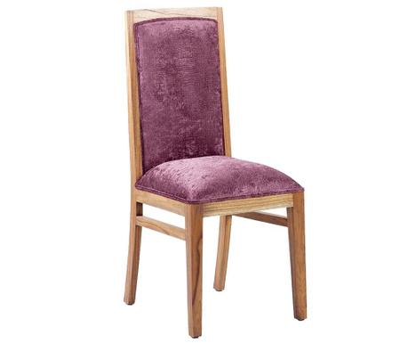 Židle Merapi Mauve