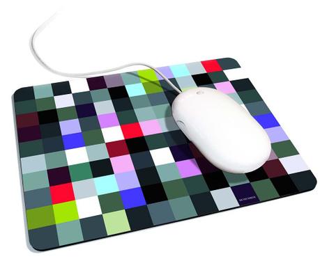 Mouse pad Random