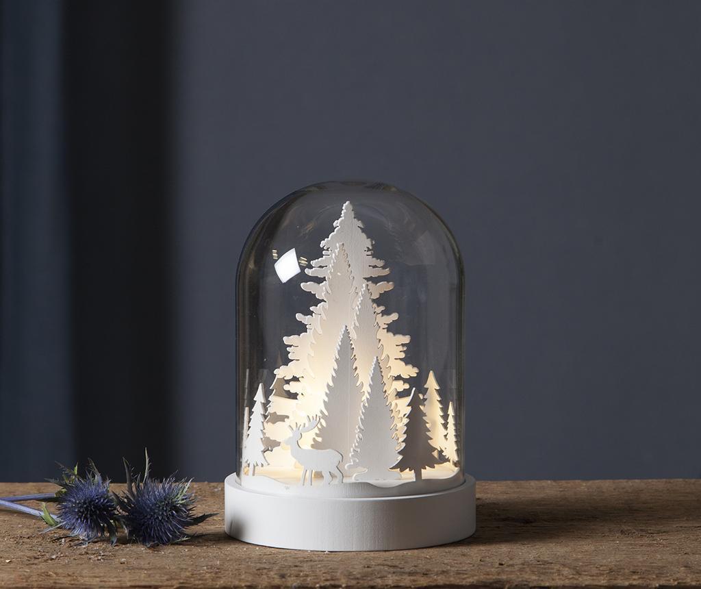 Svjetleći ukras Nirmal White