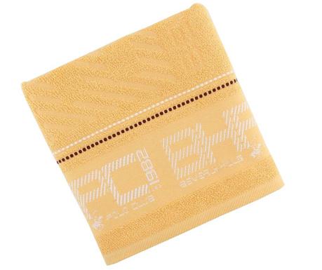 Ręcznik kąpielowy Soft Yellow
