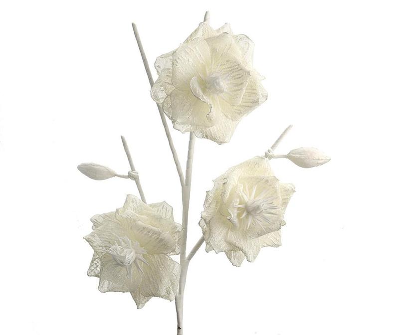 Umjetni cvijet Roses Branch