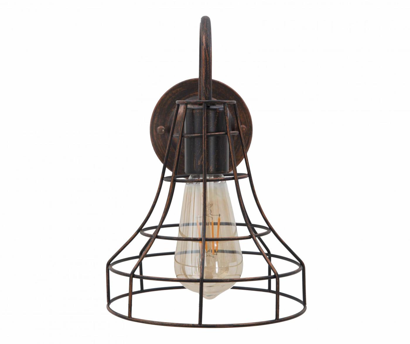 Zidna svjetiljka Industry