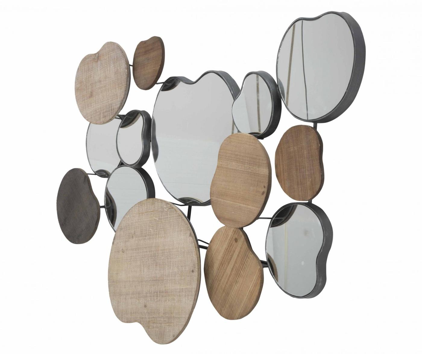 Dekoracija z ogledalom Quoxy
