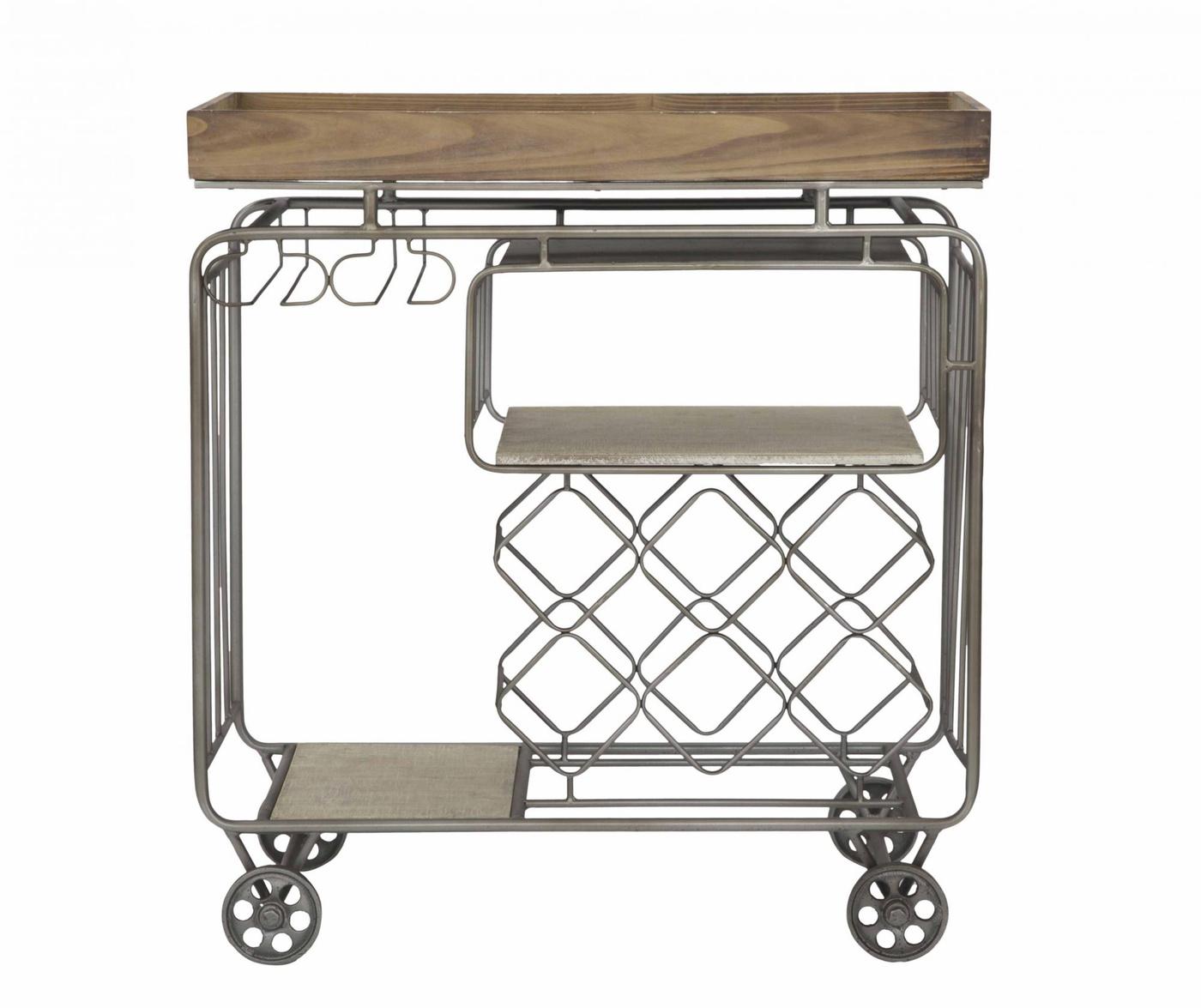 Kuhinjski voziček Mex