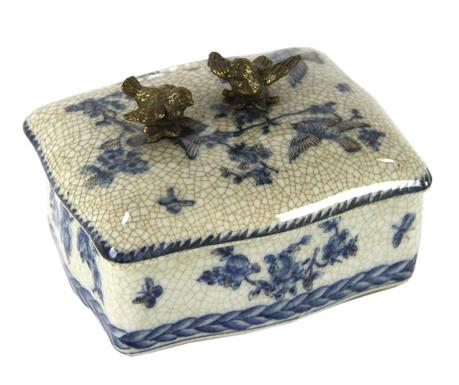 Škatla za nakit Turle Dove