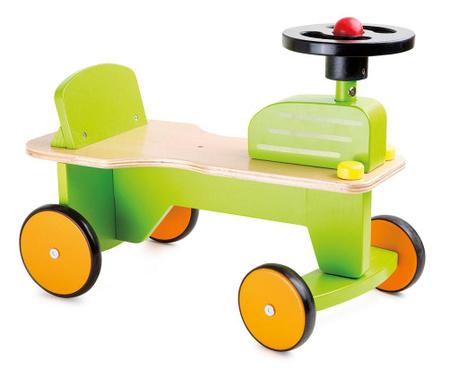 Samochodzik bez pedałów Ride