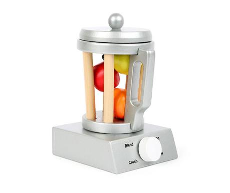 Blender zabawkowy z 3 owocami Ikya