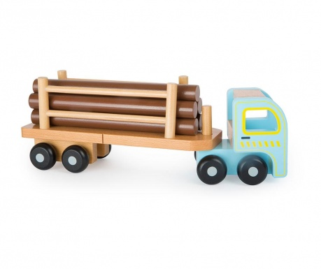 Samochodzik zabawkowy Truck