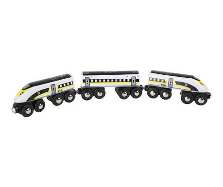 Pociąg zabawkowy High Speed
