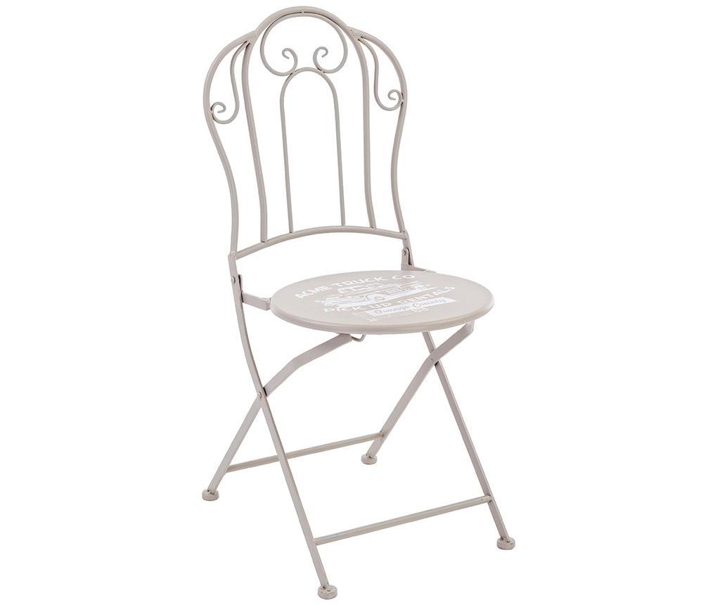 Sklopiva stolica za vanjski prostor County