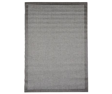 Tepih Chrome Grey 160x230 cm