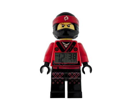 Budilka Lego Ninjago Kai