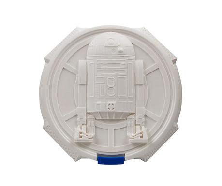 Škatla za malico Star Wars Fiambrera