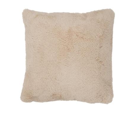 Perna decorativa Cutie Beige 45x45 cm