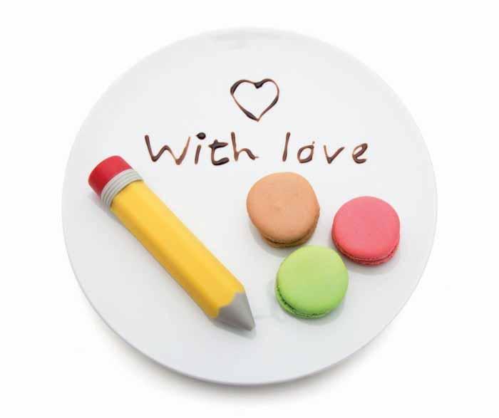Write On Sütemény dekoráló toll