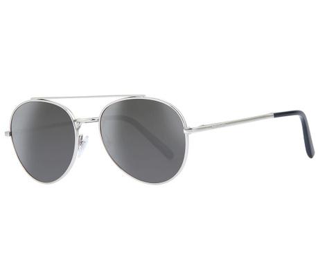 Montblanc Polarized Silver Grey Férfi napszemüveg