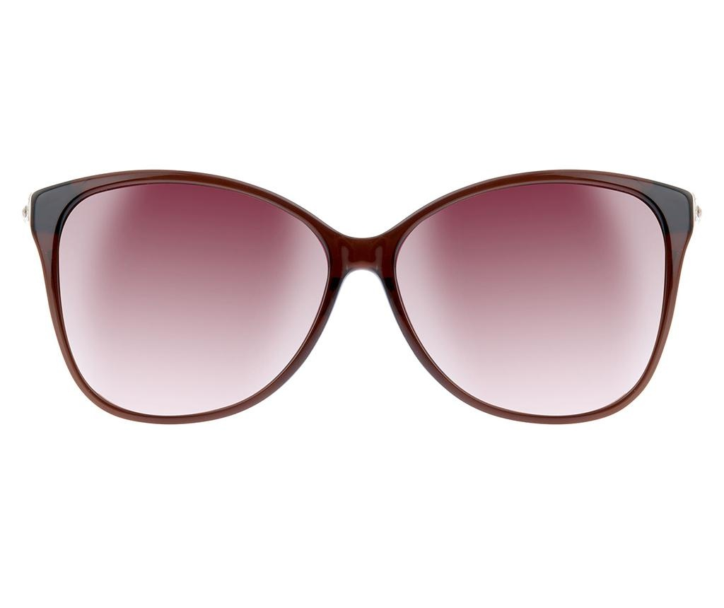 Дамски слънчеви очила Swarovski Rectangular Brown