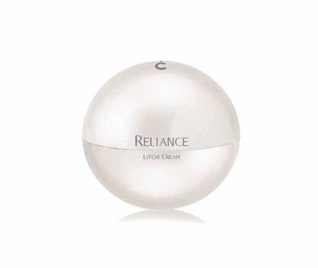 Reliance Litchi Hidratáló arckrém 50 ml