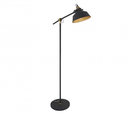 Podlahová lampa Jediah