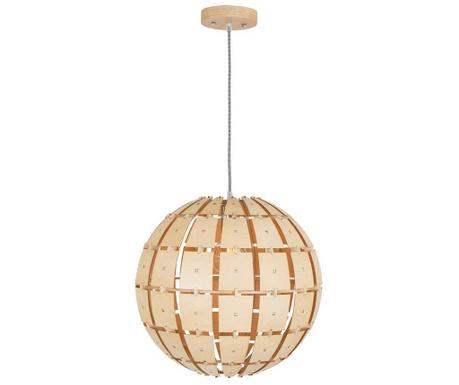 Závěsná lampa Kirstin M