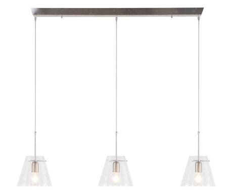 Závěsná lampa Tasmin