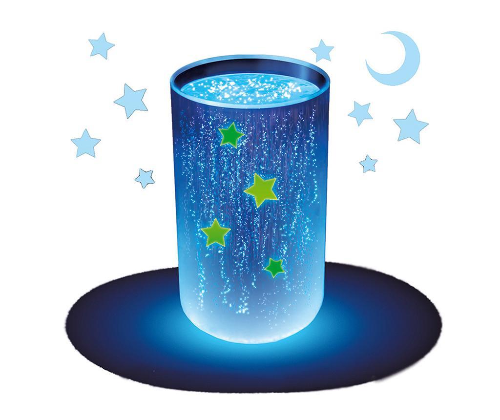 Joc educativ Glowing Liquid