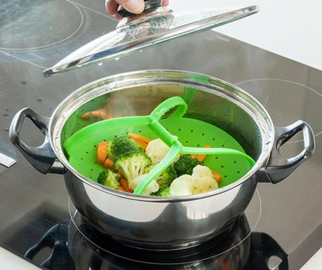 Sito za kuhanje na pari Foodies