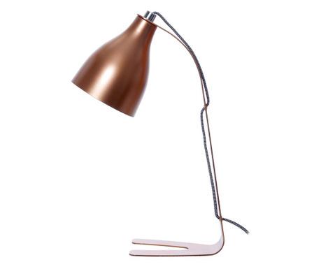 Uredska svjetiljka Barefoot Copper