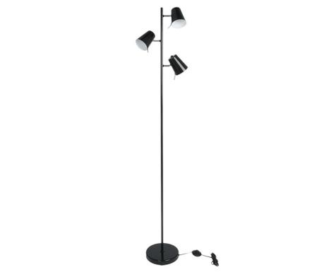 Samostojeća svjetiljka Triple Black