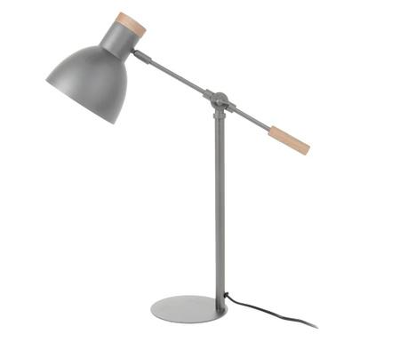 Uredska svjetiljka Stark Matt Mouse Grey