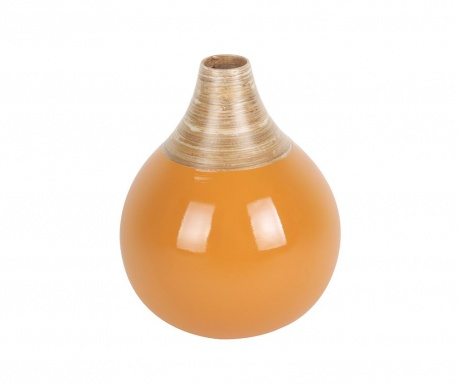 Vaza Bell Curry Yellow