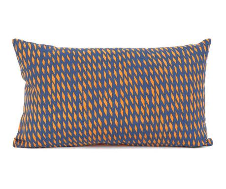 Ukrasni jastuk Shapes Curry Yellow 30x50 cm