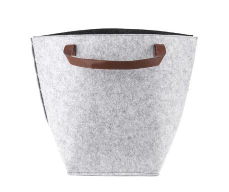 Košara Hamper Grey