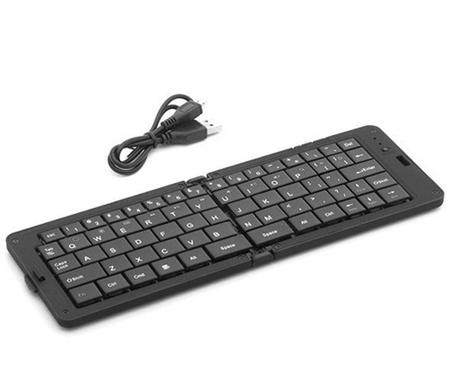 Tastatura pliabila fara fir Foldabits