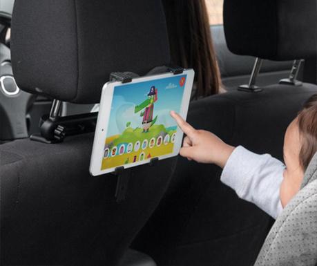 Držač za auto za tablet Holding One