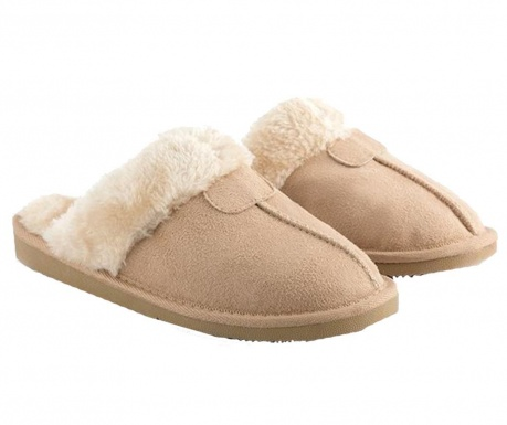 Papuci de casa Relax Pouf 36