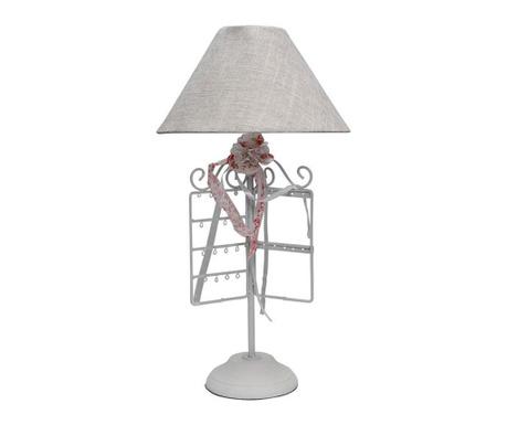 Lampa cu suport de bijuterii Aurelia