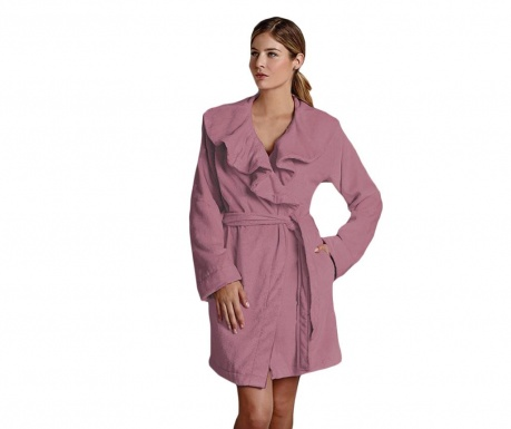Дамски халат за баня Marjorie Plum