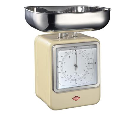 Waga kuchenna z zegarem Zadie Almond