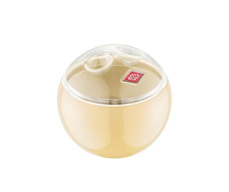 Miska z pokrywką do przechowywania Mini Almond