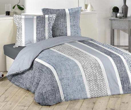 Textilio Blue Kétszemélyes Ágynemű