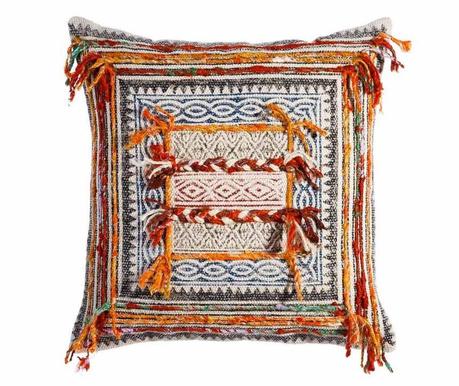 Oriental Embroidery Díszpárna 45x45 cm
