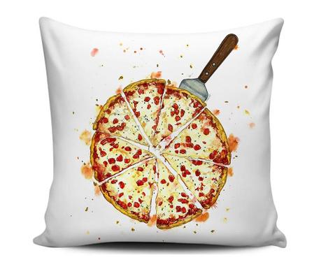 Ukrasni jastuk Pizza Pattern 43x43 cm