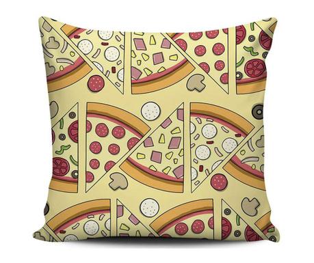 Ukrasni jastuk Tasty Pizza 43x43 cm