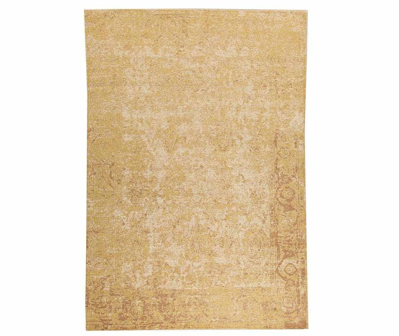 Koberec Velluto Agra Gold 155x230 cm