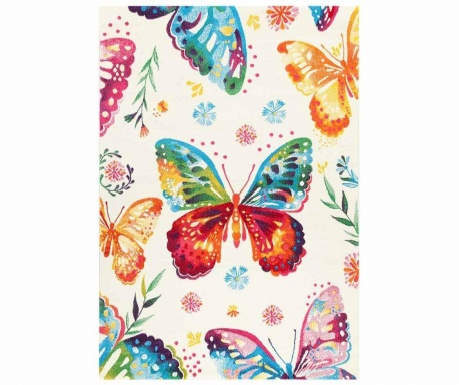 Preproga Farfalle Cream